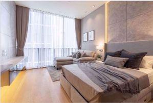 Picture of Studio bed Condo in 28 Chidlom Lumphini Sub District C10221