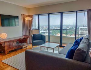 Picture of 2 bed Condo in Sathorn Gardens Thungmahamek Sub District C10249