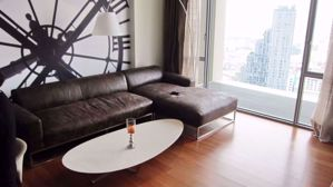 Picture of 2 bed Condo in The Sukhothai Residences Thungmahamek Sub District C10273