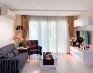 รูปภาพ 2 bed Condo in Le Nice Ekamai Phrakhanongnuea Sub District C10288