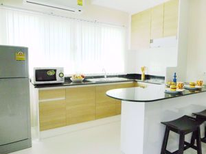 รูปภาพ 2 bed Condo in Charming Resident 2 Phrakhanongnuea Sub District C10293