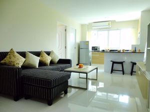 Picture of 2 bed Condo in Charming Resident 2 Phrakhanongnuea Sub District C10293
