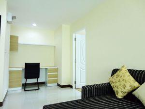 รูปภาพ 2 bed Condo in Charming Resident 2 Phrakhanongnuea Sub District C10293