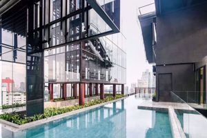 Picture of 2 bed Condo in Ashton Silom Suriyawong Sub District C10337