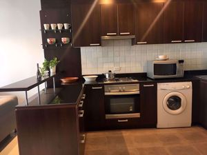 Picture of 1 bed Condo in Baan Thirapa Thungmahamek Sub District C10394