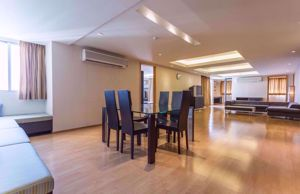Picture of 3 bed Condo in Tai Ping Towers Khlong Tan Nuea Sub District C10398