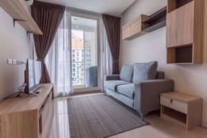 Picture of 1 bed Condo in T.C. Green Huaikhwang Sub District C10409