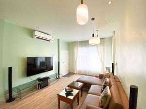 รูปภาพ 3 bed House  Huamak Sub District H05382