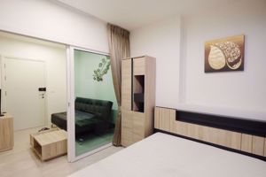 Picture of 1 bed Condo in Aspire Sathorn Thapra Bukkhalo Sub District C10431