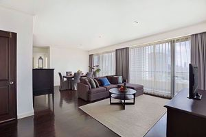 Picture of 3 bed Condo in Baan Chao Praya Khlongsan Sub District C10432