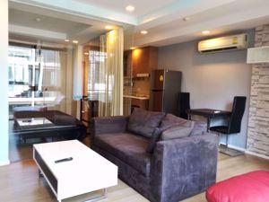 รูปภาพ 1 ห้องนอน Condo ในโครงการ Abstracts Sukhumvit 66/1 Bang Na Sub District C10441