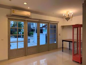 Picture of 2 bed House in Biztown Ladprao  Khlongchaokhunsing Sub District H05385