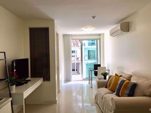 Picture of 1 bed Condo in The Clover Khlong Tan Nuea Sub District C10472