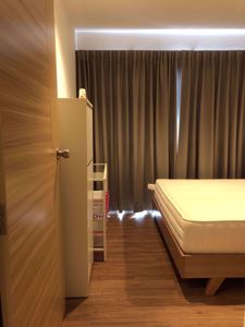 Picture of 1 bed Condo in B Republic Bangchak Sub District C10495