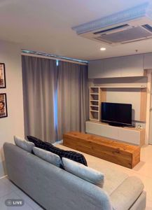 Picture of 2 bed Condo in Sukhumvit Living Town Khlongtoeinuea Sub District C10487
