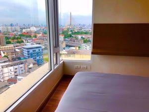 รูปภาพ 1 bed Condo in Ivy Residence Pinklao Bangyikhan Sub District C10528