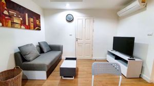Picture of 1 bed Condo in The Kris Ratchada Dindaeng Sub District C10531