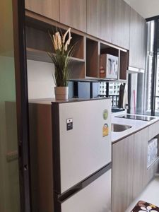 Picture of 1 bed Condo in Knightsbridge Collage - Ramkhamhaeng Huamak Sub District C10536