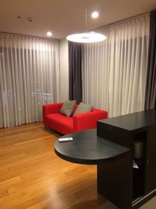 Picture of 1 bed Condo in The Vertical Aree Samsennai Sub District C10559