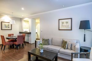 รูปภาพ 2 bed Condo in Saladaeng Colonnade Silom Sub District C10576