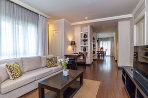 รูปภาพ 2 bed Condo in Saladaeng Colonnade Silom Sub District C10578
