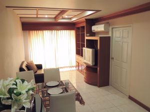 Picture of 1 bed Condo in Commonwealth Pinklao Bangbamru Sub District C10589