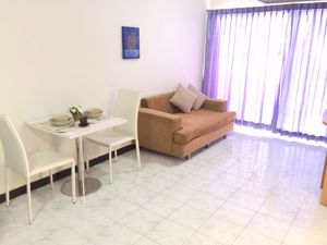 Picture of 1 bed Condo in Commonwealth Pinklao Bangbamru Sub District C10590