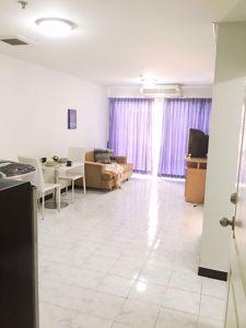 รูปภาพ 1 bed Condo in Commonwealth Pinklao Bangbamru Sub District C10590
