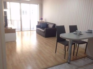 รูปภาพ 1 bed Condo in Commonwealth Pinklao Bangbamru Sub District C10591
