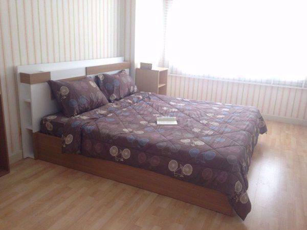 รูปภาพ 1 bed Condo in Commonwealth Pinklao Bangbamru Sub District C10591