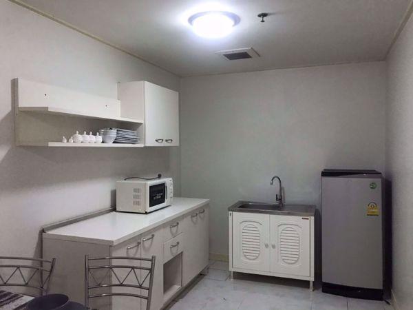 รูปภาพ 2 bed Condo in Commonwealth Pinklao Bangbamru Sub District C10592