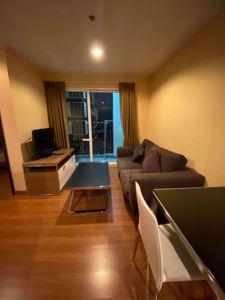 รูปภาพ 2 bed Condo in Diamond Ratchada Huai Khwang Sub District C10593