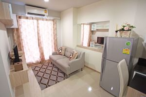 Picture of 1 bed Condo in Rich Park 2 @ Taopoon Interchange Bangsue Sub District C10602