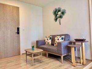 Picture of 1 bed Condo in Chambers On-Nut Station Bangchak Sub District C10650