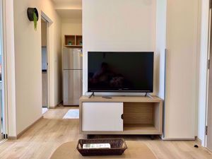 รูปภาพ 1 bed Condo in Chambers On-Nut Station Bangchak Sub District C10650