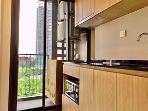 Picture of 1 bed Condo in Chambers On-Nut Station Bangchak Sub District C10660