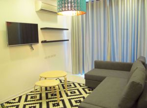 Picture of 1 bed Condo in Trapezo Sukhumvit 16 Khlongtoei Sub District C10683