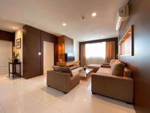 รูปภาพ 2 bed Condo in St. Louis Grand Terrace Yan Nawa Sub District C10688