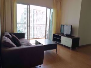 รูปภาพ 2 bed Condo in The Complete Rajprarop Thanonphayathai Sub District C10726