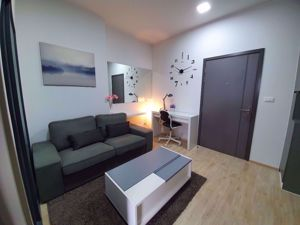 Picture of 1 bed Condo in IDEO New Rama 9 Huamak Sub District C10727