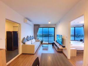 Picture of 2 bed Condo in U Delight Residence Riverfront Rama 3 Bangphongphang Sub District C10733