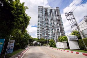 Picture of 1 bed Condo in Aspire Rama 9 Bangkapi Sub District C10736