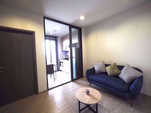 Picture of 1 bed Condo in The Line Wongsawang Wongsawang Sub District C10760