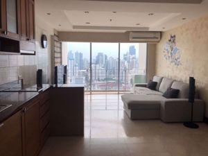 Picture of 2 bed Condo in My Resort Bangkok Bangkapi Sub District C10762