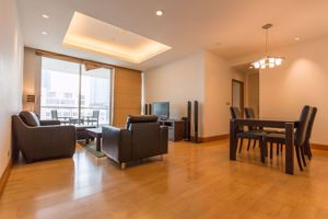 Picture of 2 bed Condo in Ascott Sky Villas Sathorn Yan Nawa Sub District C10777