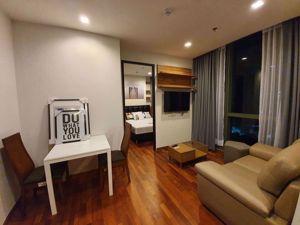 Picture of 1 bed Condo in Wish Signature Midtown Siam Thanonphayathai Sub District C10794