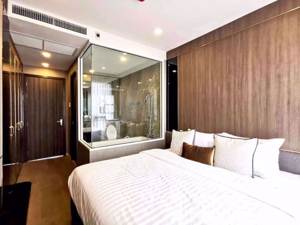 Picture of 2 bed Condo in Ashton Asoke Khlongtoeinuea Sub District C10841