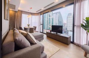 Picture of 2 bed Condo in Ashton Asoke Khlong Toei Nuea Sub District C10841