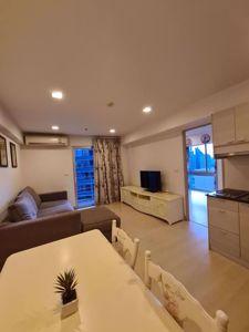รูปภาพ 1 bed Condo in My Resort Bangkok Bangkapi Sub District C10842