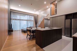 รูปภาพ 3 bed Duplex in Siamese Exclusive Sukhumvit 31 Khlong Toei Nuea Sub District C10845